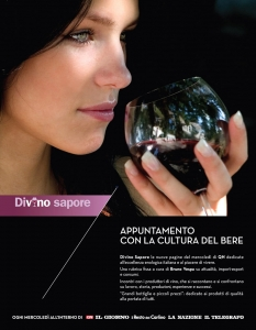 INTERA 1-B Divino Sapore Poligrafici Editoriale