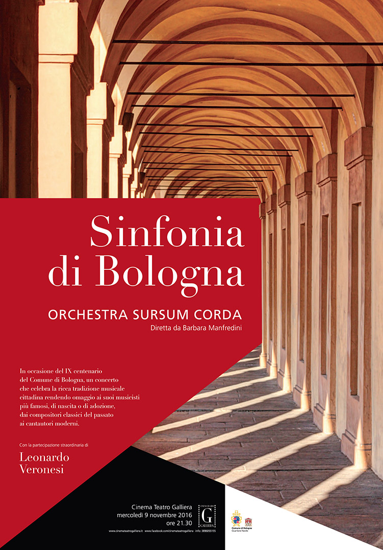 ESE. POSTER 70 X 100 SINFONIA DI BOLOGNA.indd