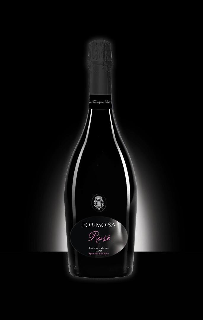 INTERA 52 - C Formosa Rosè Pedemontana